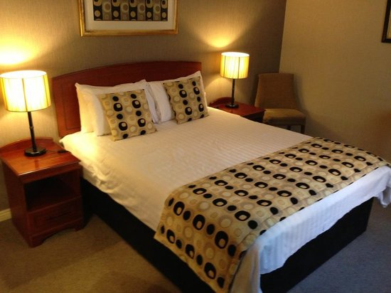 Malone Lodge Hotel & Apartments: room 109