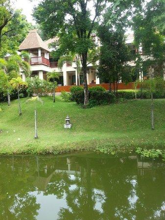 Crown Lanta Resort & Spa : hôtel