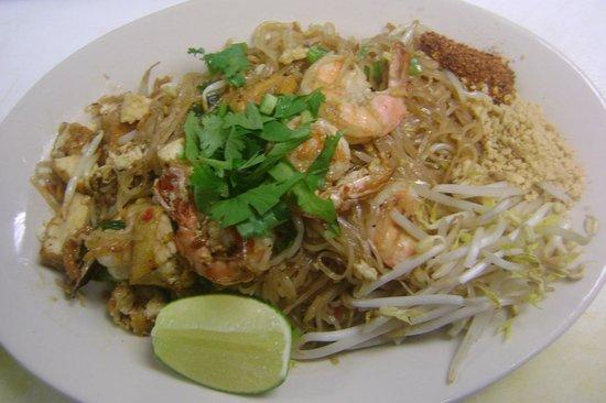 Asian Thai Restaurant 18