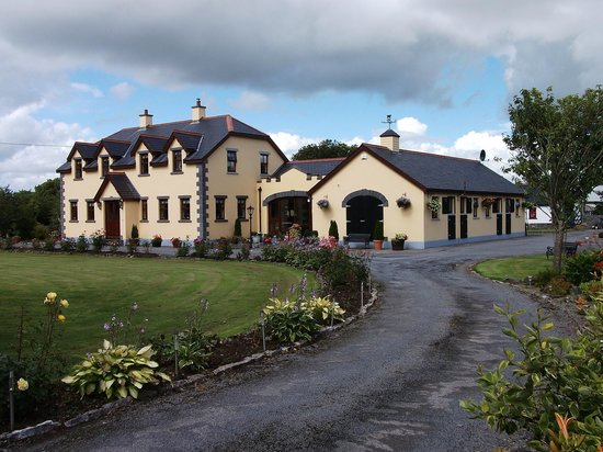 Templecarrig House: Templecarrig Guest House