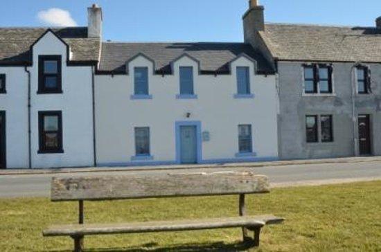 The Lodge Islay: The Lodge