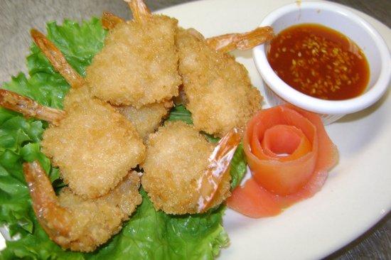 D. Asian Thai Restaurant