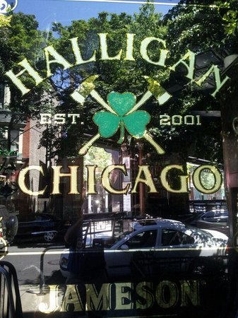 Photo of Bar Halligan at 2274 N Lincoln Ave, Chicago, IL 60614, United States