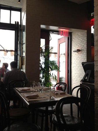 Photo of American Restaurant Ken & Cook at 19 Kenmare Street, New York, NY 10012, United States