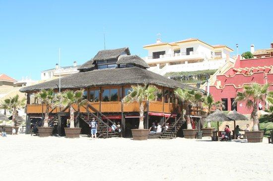 Chiringuito La Cabana