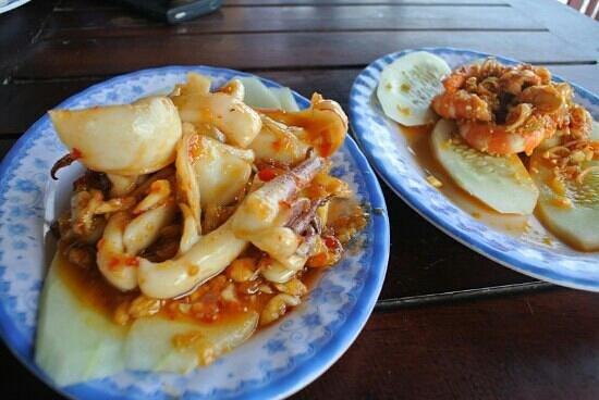 Lam Tong: yummy