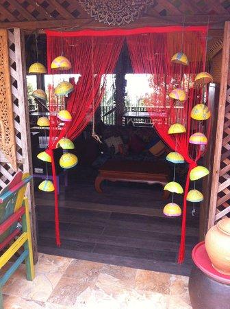 Varinda Garden Resort: a