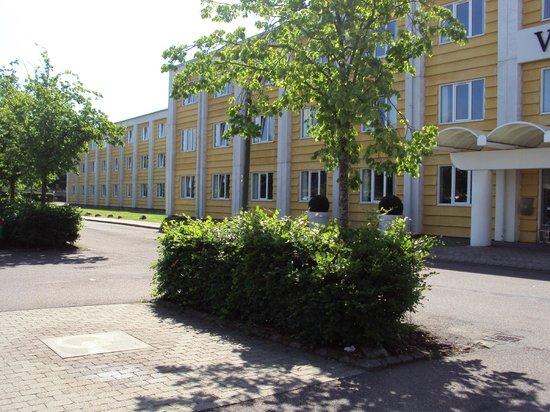 Vejle Center Hotel: Hotel
