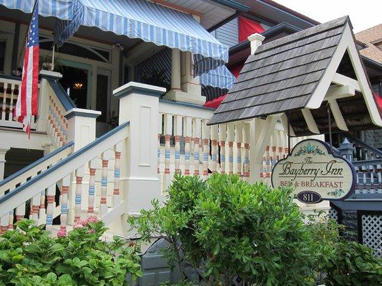 Bayberry Inn - Ocean City : The Bayberry Inn