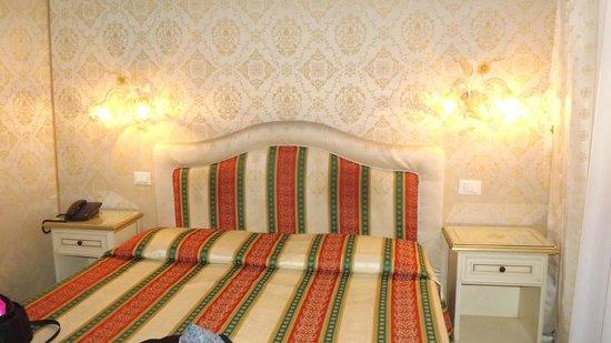 Residenza La Campana : La stanza