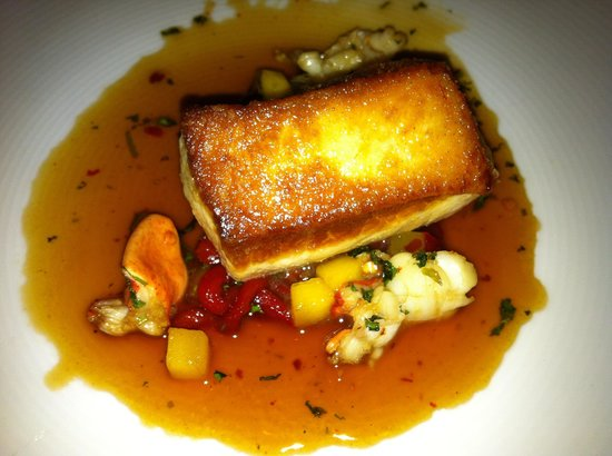 BlackSalt Fish Market & Restaurant : Butterfish