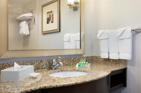 Hilton garden inn edmonton international airport 74 - Hilton garden inn seattle airport ...