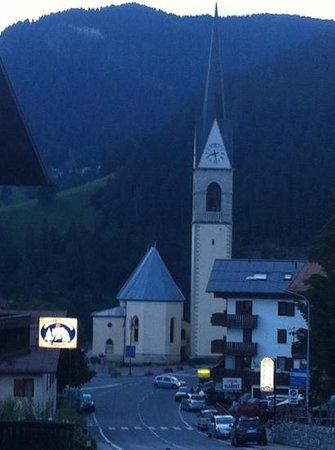 Chiesa di San Lorenzo: la chiesa