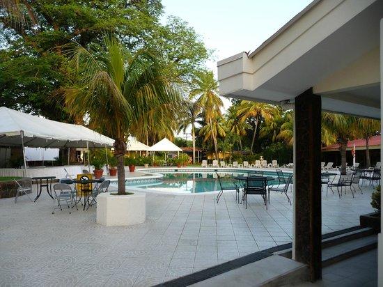 BEST WESTERN Las Mercedes: Pool