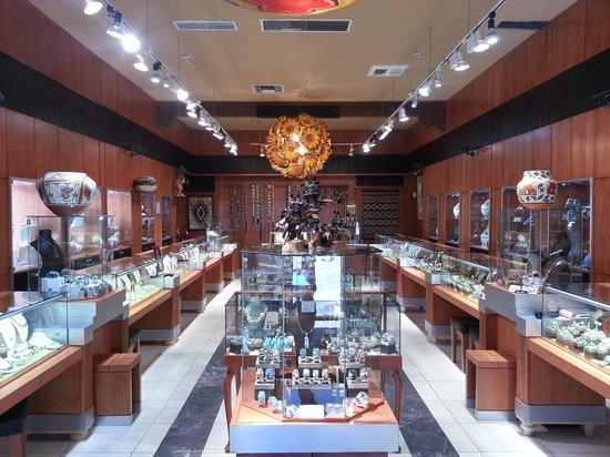 Tsali Nez Gallery