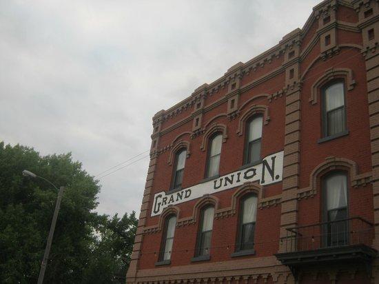 Grand Union Hotel照片