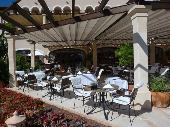 Terrasse Aqua Restaurant
