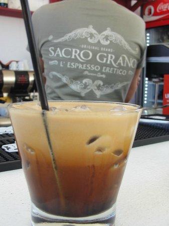 Mayor: Espresso Freddo by Sacro Grano (Espresso l' Eretico)