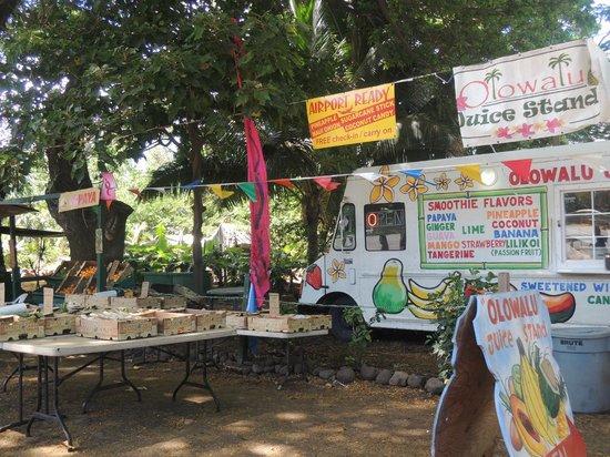 Best Restaurants Lahaina Village