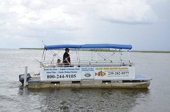 Fishing Charters, Inc.