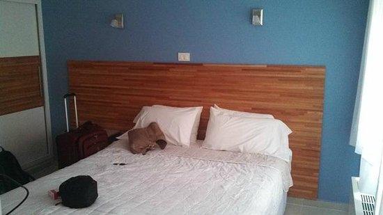 Hotel Florinda: Quarto