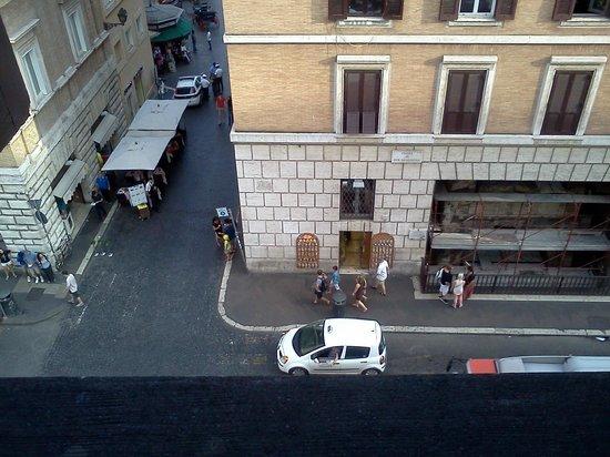 Apartments Casa Navona: Outside