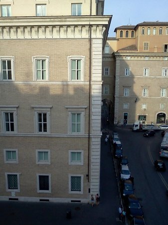 Apartments Casa Navona: From the window