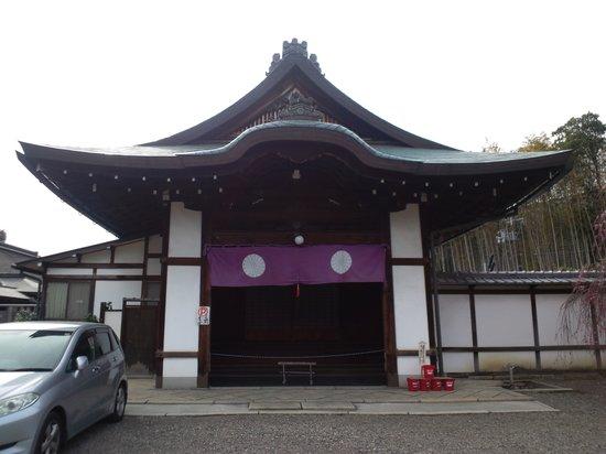 勧修寺, 仏光院