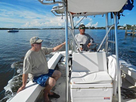 Captain Randys Fishy Business