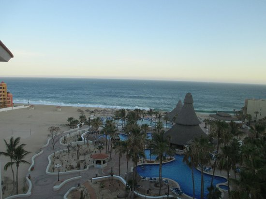 Sandos Finisterra Los Cabos: View from the room