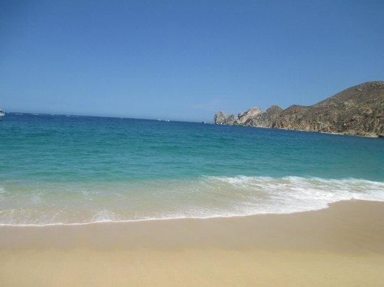 Sandos Finisterra Los Cabos Medano Beach Very Close By Swimmable