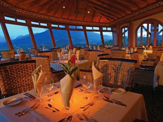 The Springs Resort and Spa : Las Ventanas Restaurant