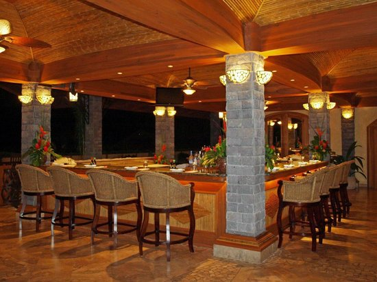 The Springs Resort and Spa: Ginger, the Sushi Bar