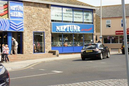 Neptune Fish Restaurant
