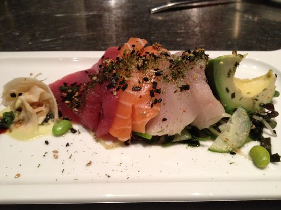 Starfish: Sashimi