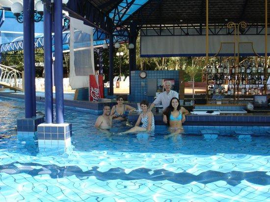 Termas de Jurema Resort Hotel: Cada vez que vc vai, está melhor!