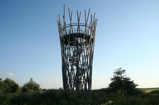 Aussichtsturm linteler weiden osterholz scharmbeck for 5 seasons designhotel bremen
