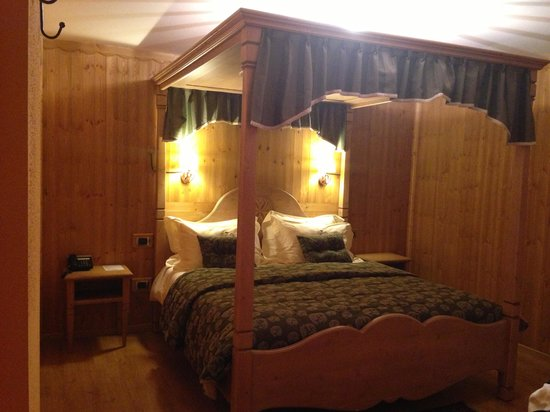 Camera Excelsior Picture Of Hotel Boton D Or Wellness La Thuile Tripadvisor