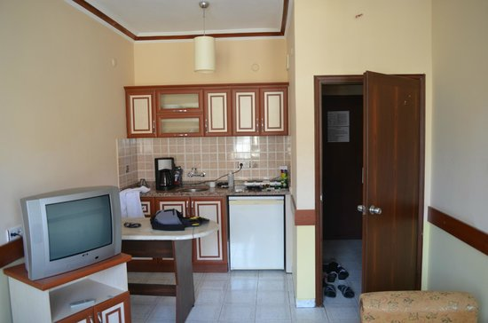 Hotel Lavinia Apart: Lejlighed