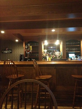 Inverary Resort : Pub