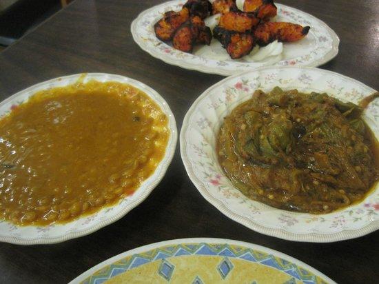 Photo of Indian Restaurant Shalimar at 1409 Polk St, San Francisco, CA 94109, United States