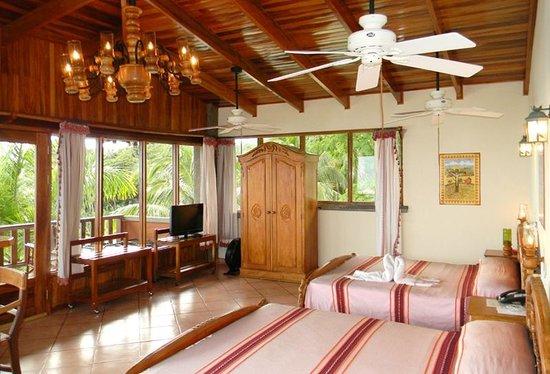 Hotel Costa Verde: Penthouse Costa Verde II