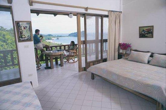 Hotel Costa Verde: Studio Plus - B Area