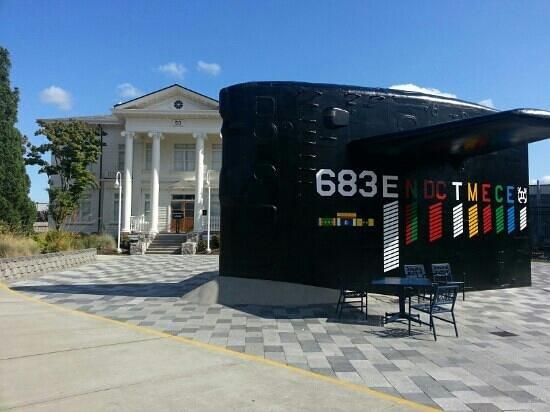 Puget Sound Navy Museum: Puget Sound Naval Museum