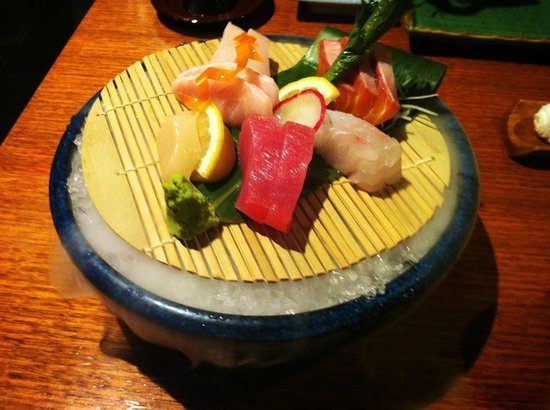 Sono Japanese Restaurant Central City: Not bad though