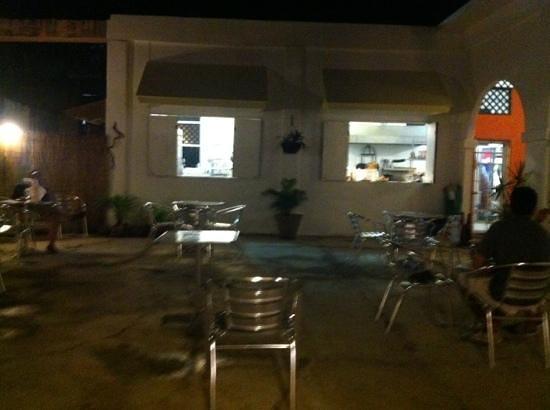 Susie's restaurant: Muy Campechano