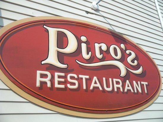 Piro S Village Restaurant North Wildwood