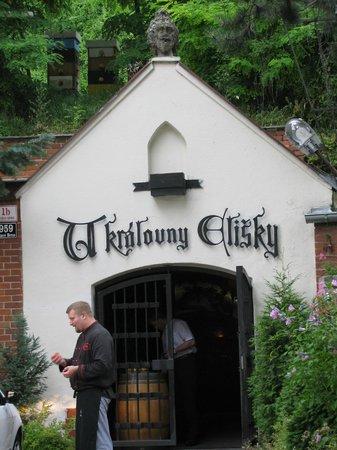 U Kralovny Elisky
