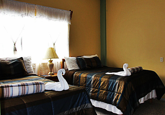 Hotel San Jorge: Habitacion doble