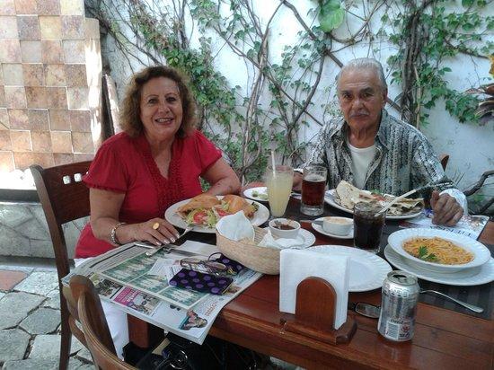 Baños Reforma Oaxaca:Hotel Casa Vertiz: excelente ubucación, agradable ambiente y